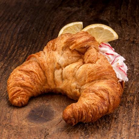 Croissant krabí
