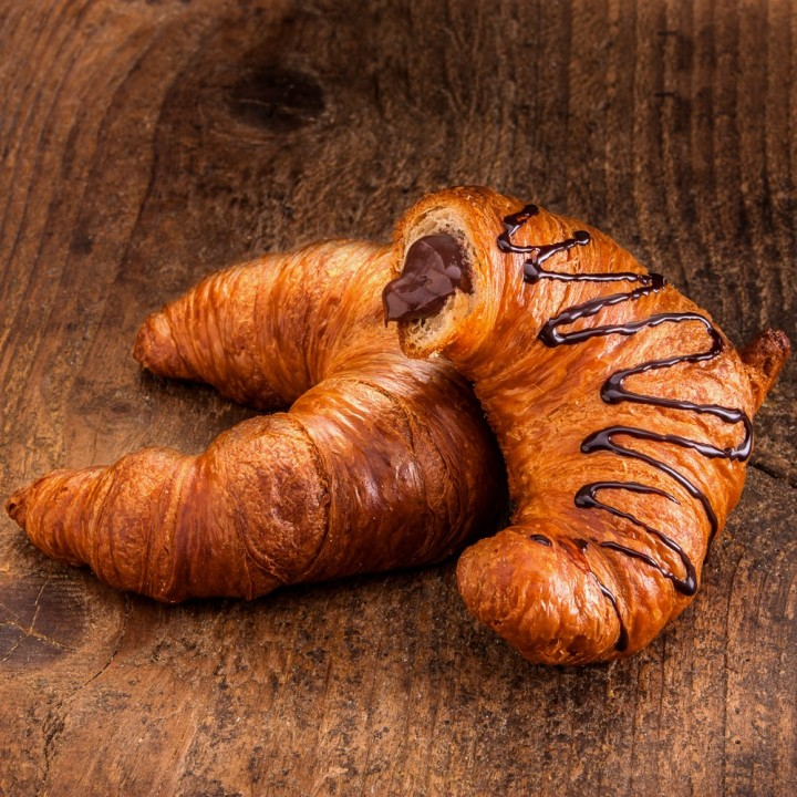 Croissant nugát